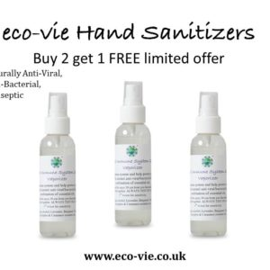photo of eco-vie hand-sanitizers-buy-2-get-1 free